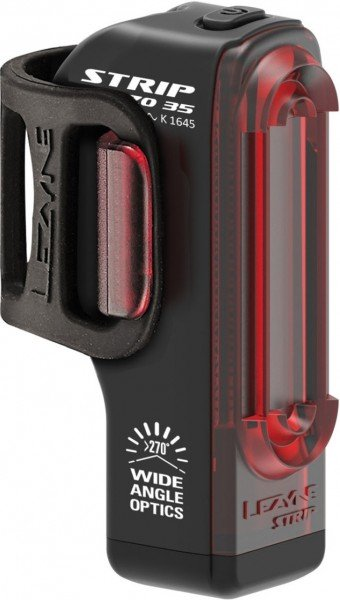 Lezyne LED Strip Drive StVZO Rear Light