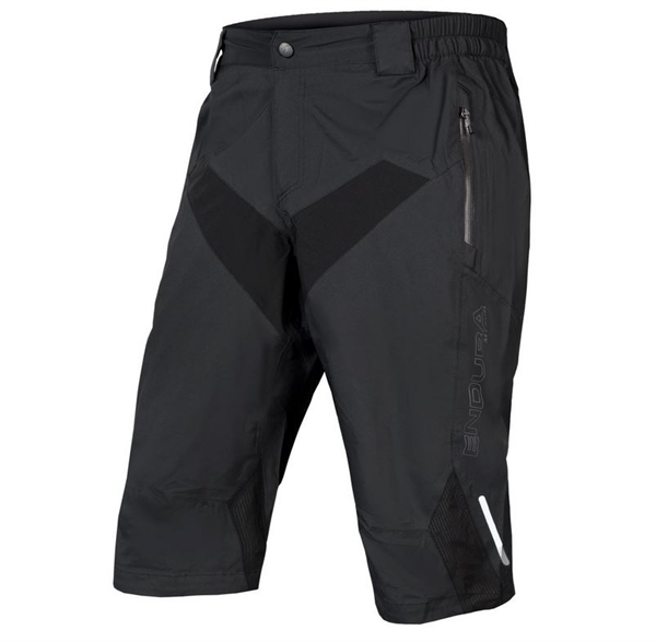 Endura MT500 Waterproof Short II black