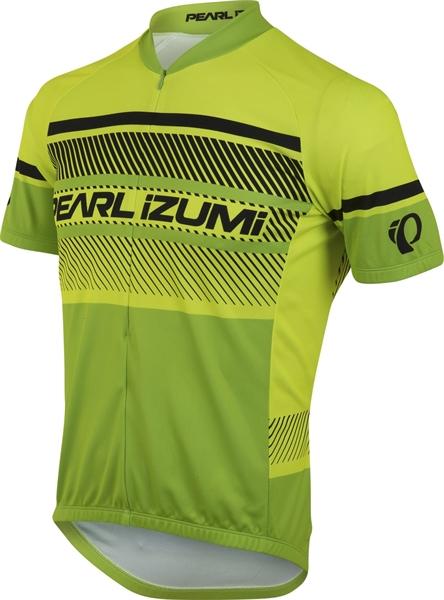 Pearl Izumi Select LTD Jersey Subline Viz