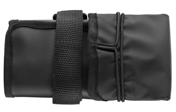 Birzman FeexRoll roll-up storage bag black