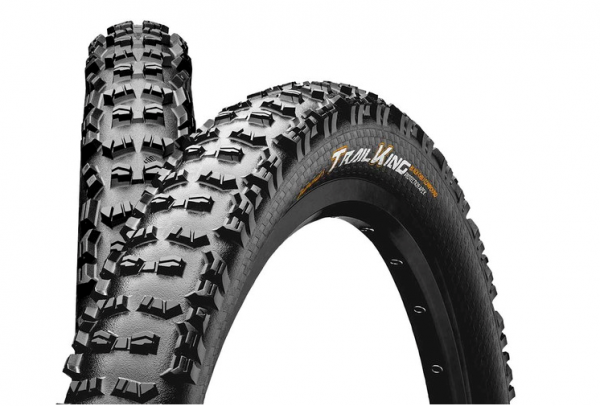 Continental Trail King Black Chili ProTection Apex falt 27.5 x 2.4 2018