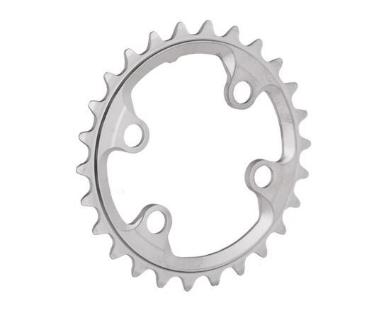 Shimano XTR FC-M9000/M9020 2-speed Chainring