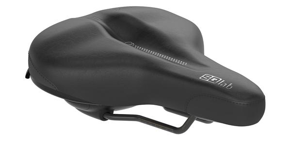 SQ LAB Sattel 621 Ergolux active - 18cm 2020