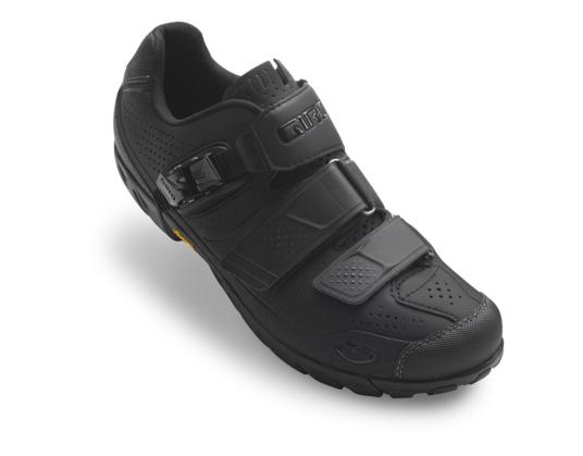 Giro Terraduro MTB Schuh black