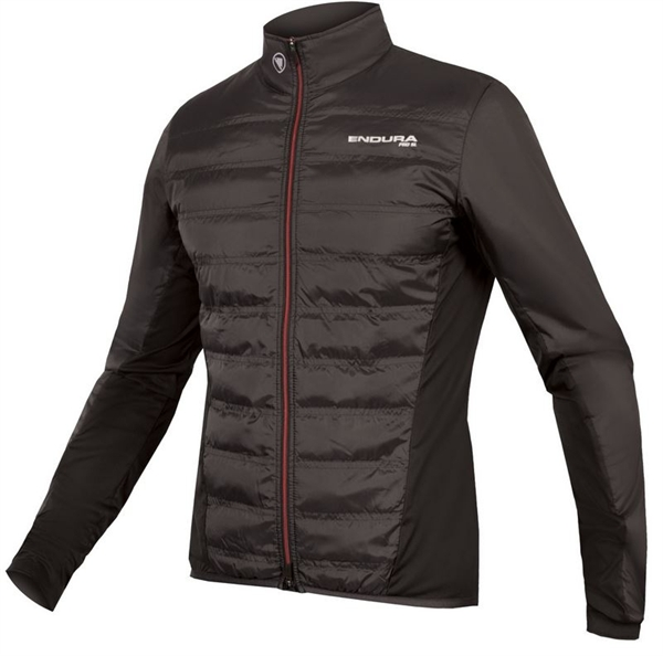 Endura Pro SL Primaloft Jacke schwarz