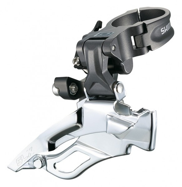 Shimano SLX Umwerfer FD-M661-10 3-fach DS