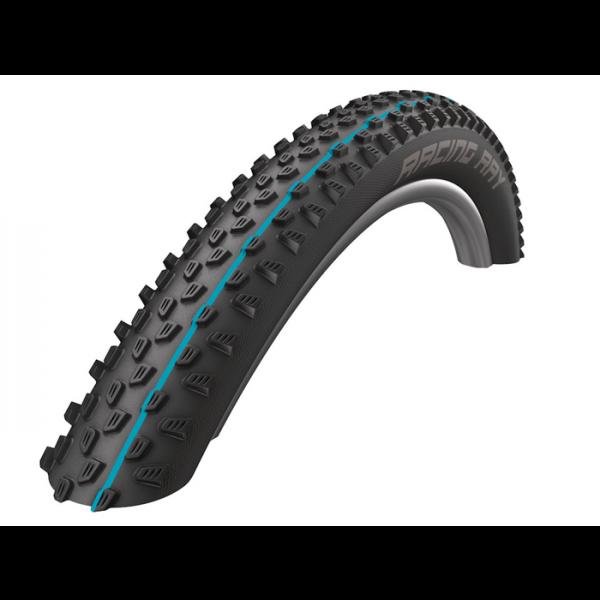 Schwalbe Racing Ray Evolution Addix Speedgrip SnakeSkin 27,5x2,25 650B (11601113) 2019