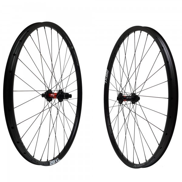 DT Swiss 240 EXP Boost Disc CL Atmosphere 28 XL Comp Race Wheelset 29er 1560g
