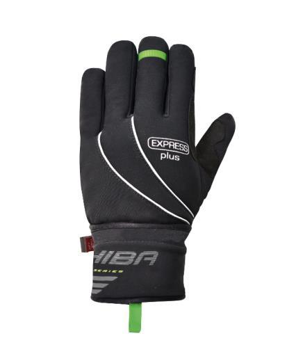 Chiba Express Plus Glove black