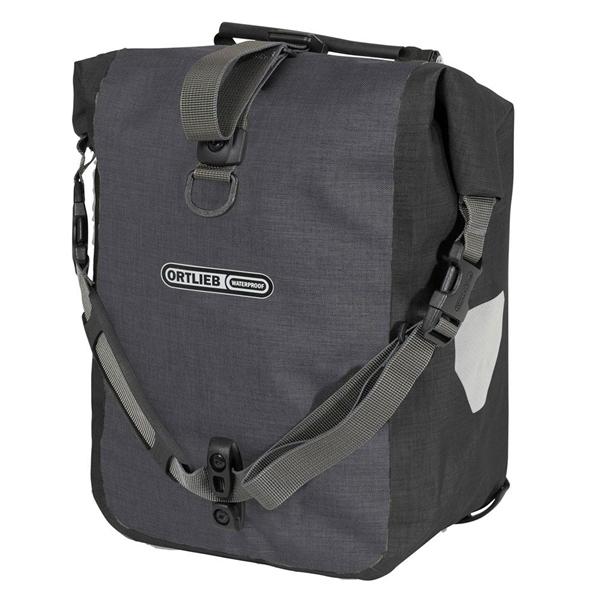 Ortlieb Sport-Roller Plus QL2.1 granite/black