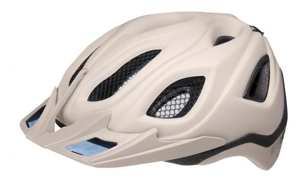KED Certus Pro Urban Helm ash matt