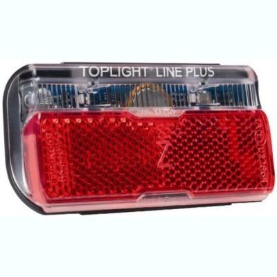 Busch & Müller Toplight Line Brake Plus Rear Light