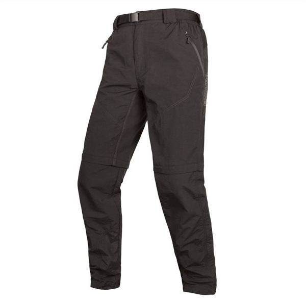 Endura Hummvee Zip-Off Pant II black