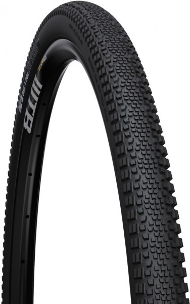 WTB Reifen Riddler TCS 45-622 schwarz