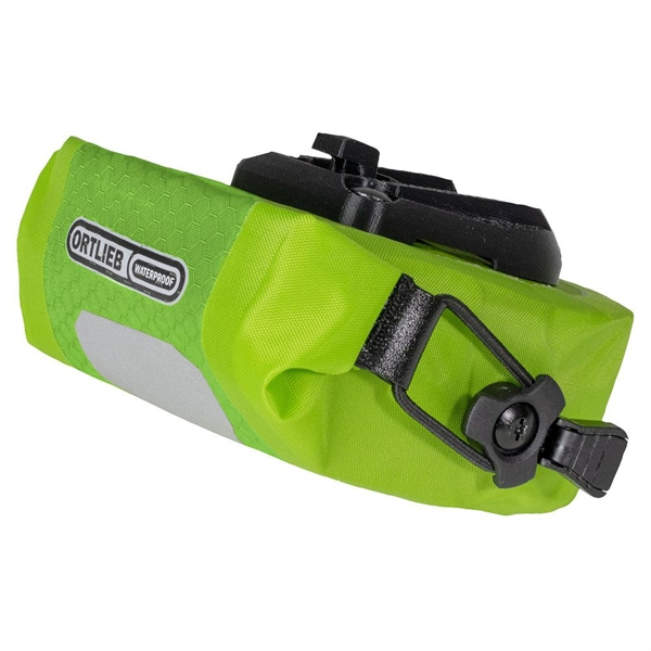 Ortlieb Saddle-Bag Micro Two 0,5L light green-lime