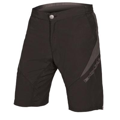 Endura Cairn Short black XL B-Stock