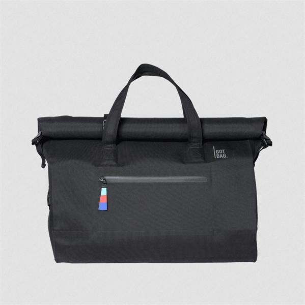 GOT BAG Weekender made of ocean plastic * 100% waterproof * 45+ L Volume