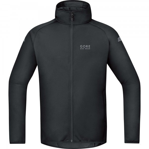 Gore Bike Wear E WS SO Hoody black %