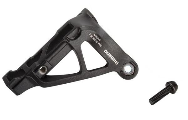 Shimano Di2 Umwerfer-Adapter low