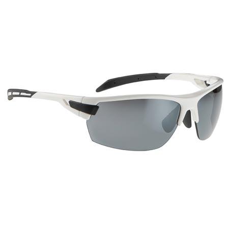 Alpina Tri-Scray glasses white-black