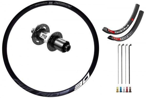 """DT Swiss 350 Boost Disc IS Custom Hinterrad MTB 29"""""""