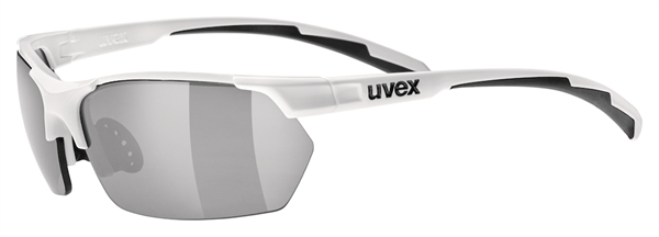 Uvex Sportglasses Sportstyle 114 - white