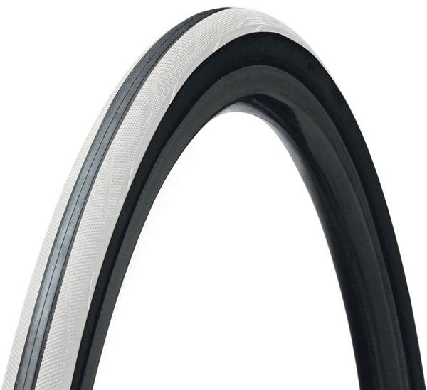 Vredestein Fiammante Duo-Comp foldable tire 23-622 black/white