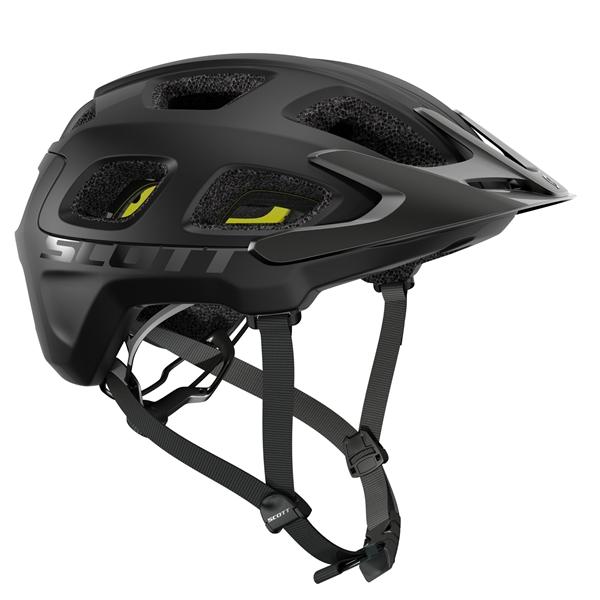 Scott Helmet Vivo Plus - black