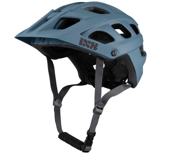 IXS Trail Evo helmet ocean