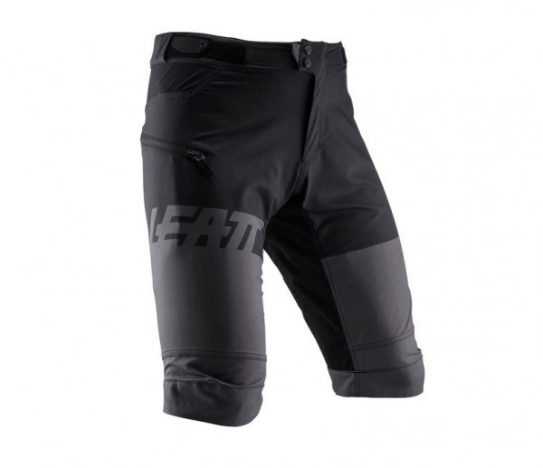 Leatt DBX 3.0 Shorts All Mountain black