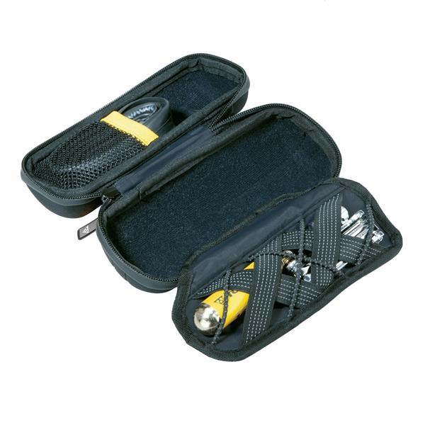 Topeak Cagepack Bag black/grey