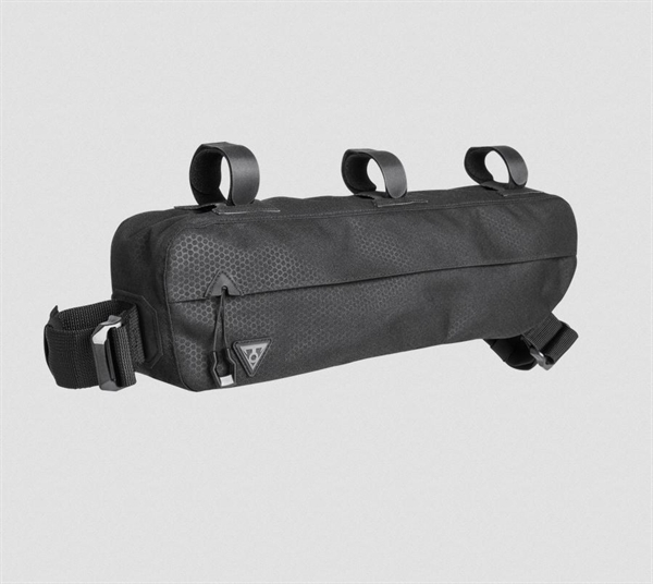 Topeak Midloader Bag black - 4,5 liters