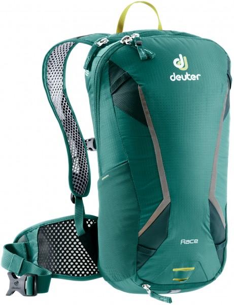 Deuter Race alpinegreen-forest