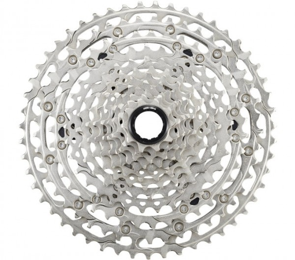 Shimano DEORE CS-M6100 Cassette 1x12-speed (10-51T)