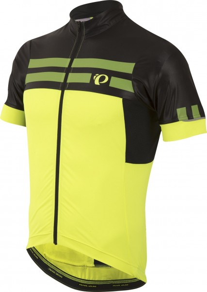 Pearl Izumi P.R.O. Escape Jersey screaming yellow/black