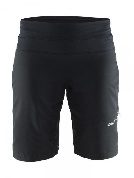 Craft Velo XT Shorts Damen black/white