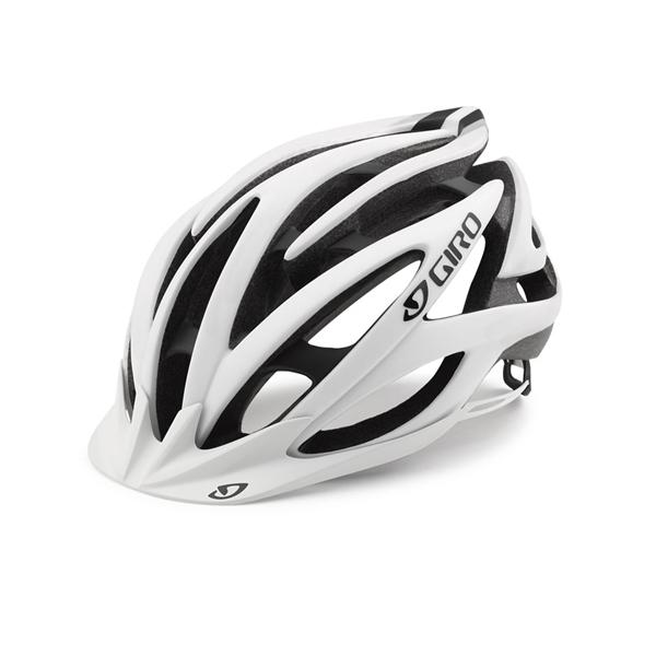 Giro Fathom Helm matte white/black