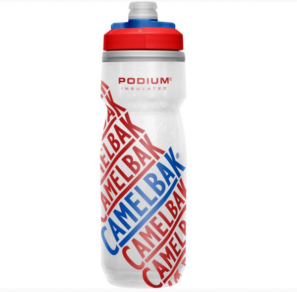 Camelbak Podium Chill 620 ml race edition red