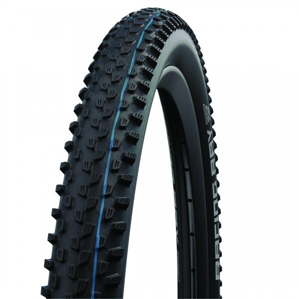 "Schwalbe Racing Ray HS489 Fold 29x2.35"" Snake Skin TLE Evo Addix speed grip"