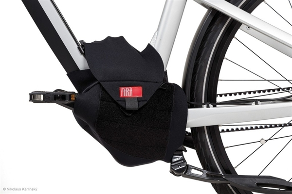 Fahrer Drive Unit Protection Universal E-Bike