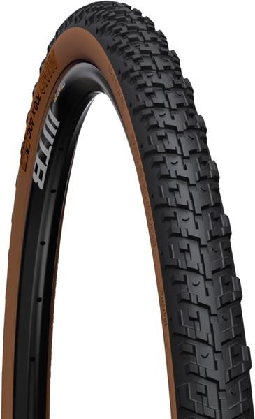 WTB tyre Nano TCS 700c black-tan