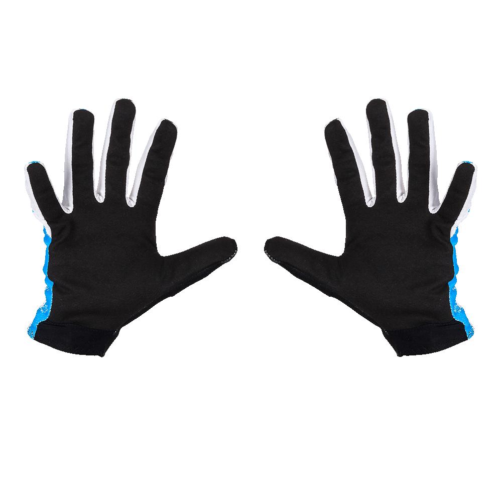 oneal matrix glove e blue kaufen. Black Bedroom Furniture Sets. Home Design Ideas