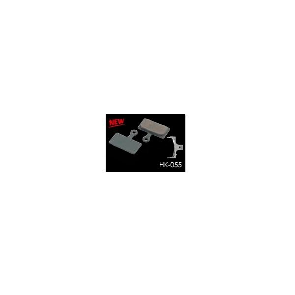 Alligator Disc Brake Pads Semi-Metallic Shimano XTR / XT 985 / 785