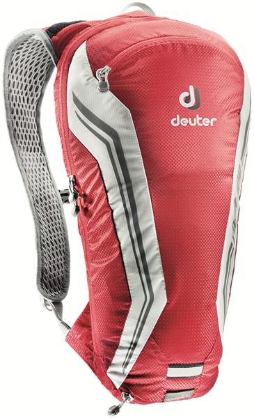 Deuter Road One fire/white