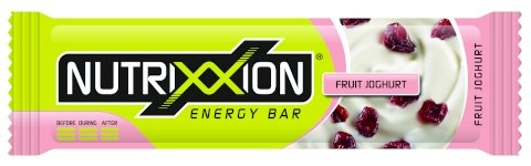 Nutrixxion Energy Bar fruit joghurt