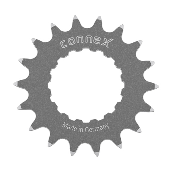 Connex Pinion for Bosch E-Bike drivetrains - 18T
