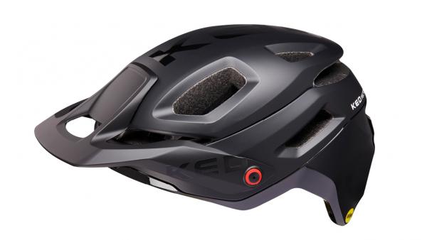 KED Pector ME-1 MTB Helm black
