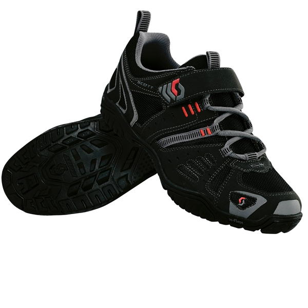 Scott Trail Shoe schwarz