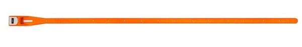 Hiplok Z-Lok Single Kabelschloss orange