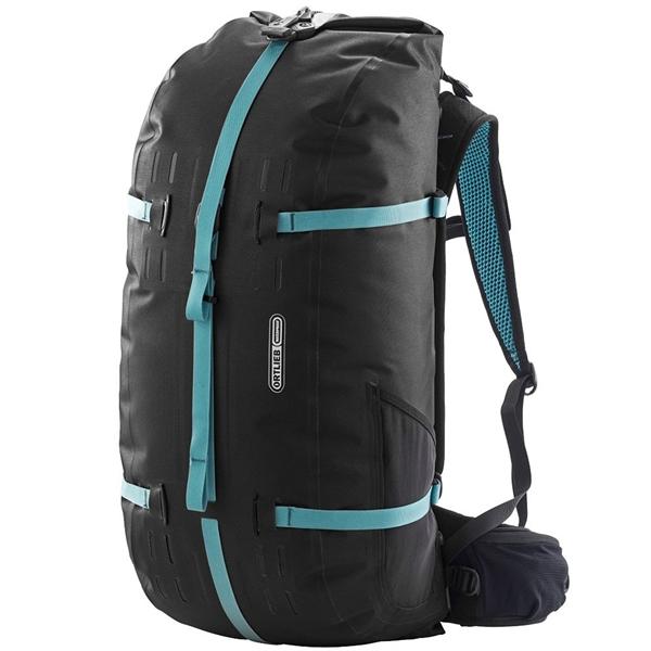 Ortlieb Atrack waterproof backpack 45L black